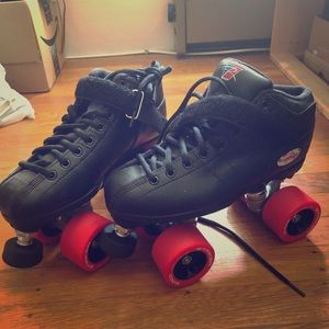 Other - Women's Riedell Roller Derby Skates